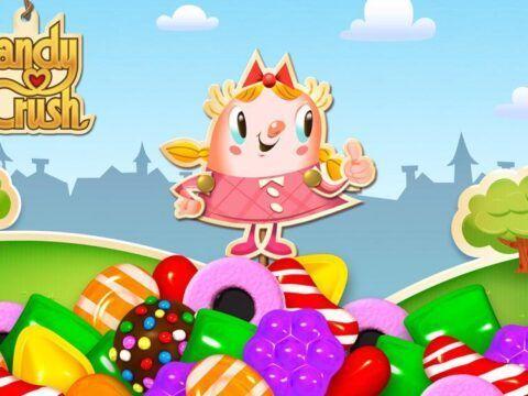 candy crush saga 480x360 - Candy Crush Saga v1.180.0.1  Mod Apk Vidas Infinitas