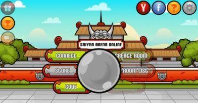 Como baixar Sayan Arena Apk mod Dinheiro Infinito e1588625833461 - Como baixar Sayan Arena 58.4 Apk mod Atualizado