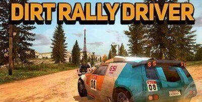 Dirt Rally Driver Dinheiro Infinito e1588622622536 - Dirt Rally Driver Mods v 1.0.1a Dinheiro Infinito Apk Mod