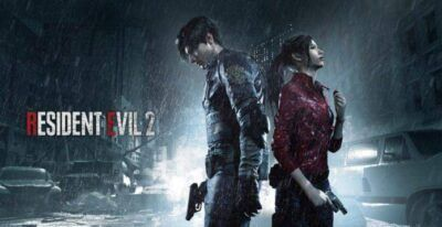 Download Resident Evil 2 Remake Pra celular min - Download Resident Evil 2 Remake Pra celular