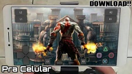 God of War Para Android