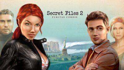 Secret Files 2 apk mod dinheiro infinito - Secret Files 2: Puritas Cordis v. 1.1.4 Apk Mod Download  Versão Gratuita