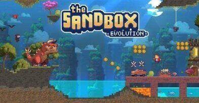 The Sandbox Evolution Apk mod Dinheiro Infinito e1588626491321 - The Sandbox Evolution v. 1.6.9 Apk Mod Dinheiro Infinito