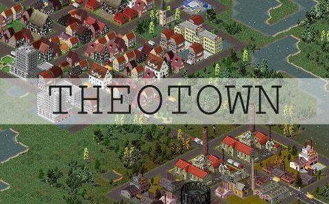 TheoTown min 480x298 - TheoTown v1.9.15a Apk Mod Dinheiro Infinito