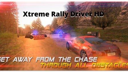 Xtreme Rally Driver HD apk mod dinheiro infinito