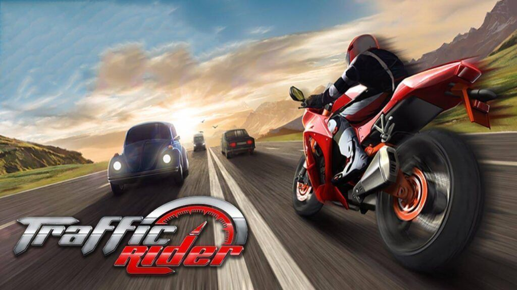 Baixar Traffic Rider download