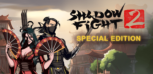 Shadow fight 2 special edition dinheiro infinito