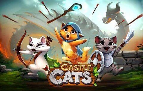 CastleCatsHeader min 480x306 - Castle Cats v 2.13.1  Apk Mod Dinheiro Infinito