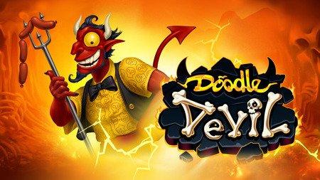 Download Doodle Devil Apk Mod Dinheiro Infinito Atualizado