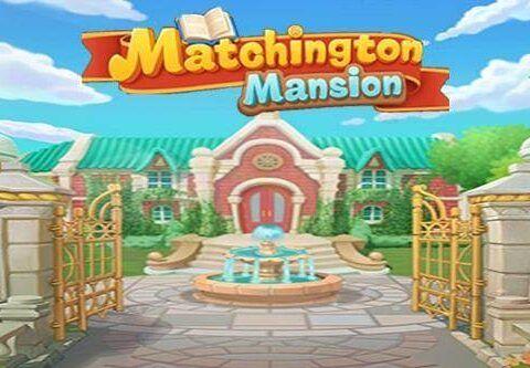 Matchington Mansion Hack Mod min 480x333 - Matchington Mansion v1.72.0 Apk Mod Dinheiro Infinito