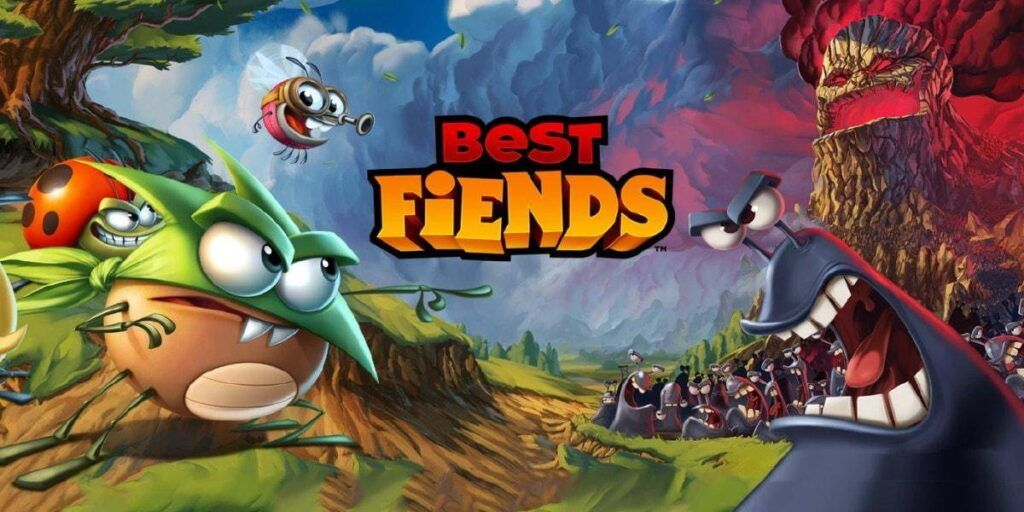 best friends seriouslyjpg min 1024x512 - Best Fiends v. 7.6.1 Apk Mod Dinheiro Infinito