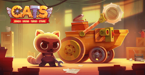 unnamed 3 min 480x250 - Cats: Crash Arena Turbo Stars v2.28 Apk Mod Completo.
