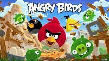 Angry Birds Classic Apk Mod Dinheiro Infinito - Angry Birds Classic v. 8.0.3 Apk Mod Dinheiro Infinito