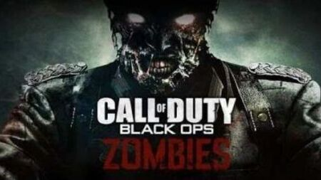 Call Of Duty Black Ops Zombies apk mod dinheiro infinito