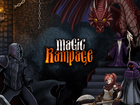 MagicRampage min 480x360 - Magic Rampage v. 4.2.2 download atualizado