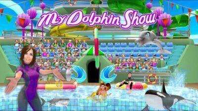 My Dolphin Show Apk Mod Dinheiro Infinito - My Dolphin Show v. 3.32.1 Apk Mod Dinheiro Infinito