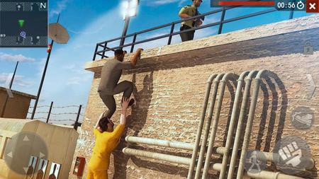 Prisoner Survive Mission Apk Mod Dinheiro Infinito