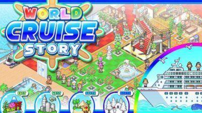 World Cruise Story Apk Mod Dinheiro Infinito - World Cruise Story v. 2.2.2 Apk Mod Dinheiro Infinito