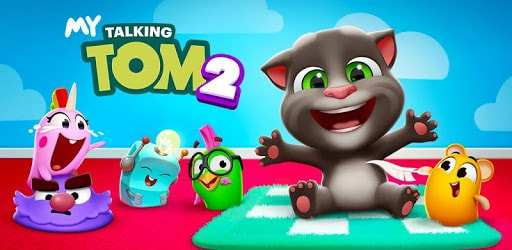 unnamed min 3 - My Talking Tom 2  v1.6.1.702 Apk Mod Dinheiro Infinito