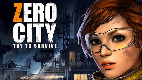 1 zero city zombie shelter survival min - Zero City: Zombie Shelter Survival Simulator v 1.4.1 apk mod DANO INFINITO