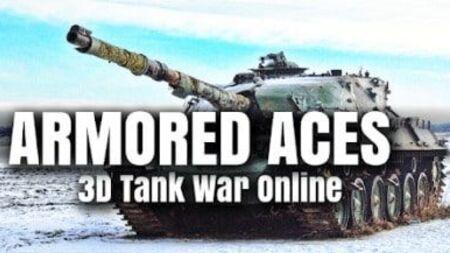 Armored Aces mod apk dinheiro infinito