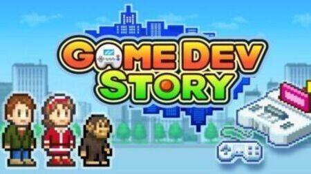 Game Dev Story Apk Mod Dinheiro Infinito