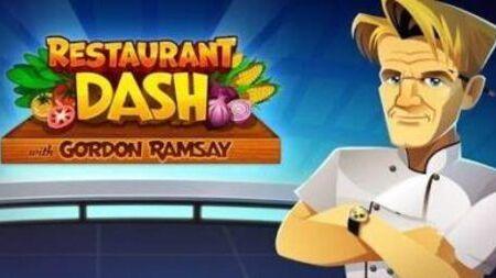 Restaurant Dash Apk Mod Dinheiro Infinito