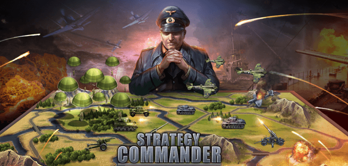 Strategy Commander Conquer Frontline Mod APK 702x336 min - WW2: Strategy Commander v. 2.1.3 Download
