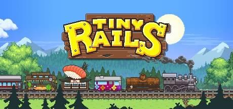 header 1 min - Tiny Rails v2.9.24 Mod Dinheiro Infinito
