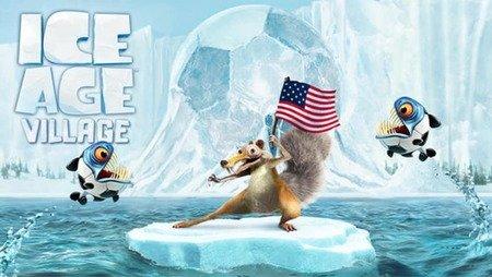 A Era Do Gelo Vilarejo Mod Apk Dinheiro Infinito