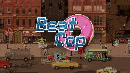 Beat Cop Mod Apk Tudo Desbloqueado
