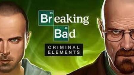Breaking Bad Criminal Elements Apk Mod God Mode