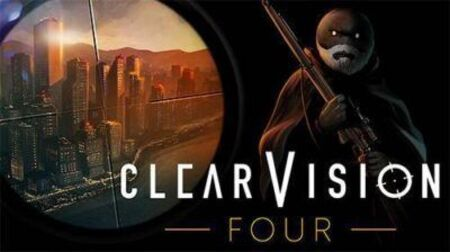Clear Vision 4 Mod Apk Infinito