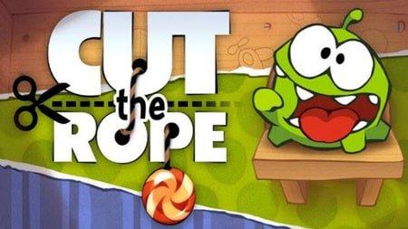 Cut The Rope Apk Mod dinheiro infinito