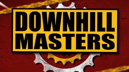 Downhill Masters Mod Apk Dinheiro Infinito