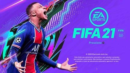 FIFA Soccer apk mod dinheiro infinito