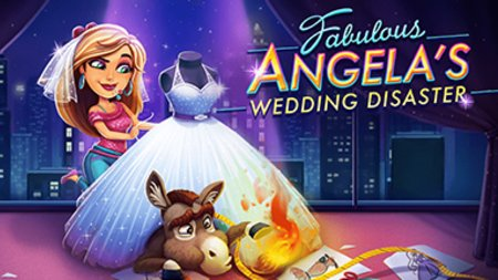 Fabulous Angelas Wedding Disaster Apk Mod