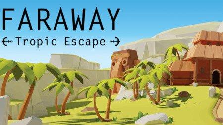 Faraway Tropic Escape Apk Mod Desbloqueado