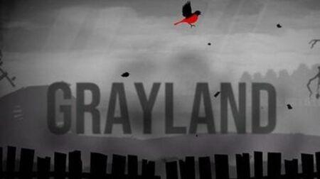 Grayland Mod Apk Dinheiro Infinito