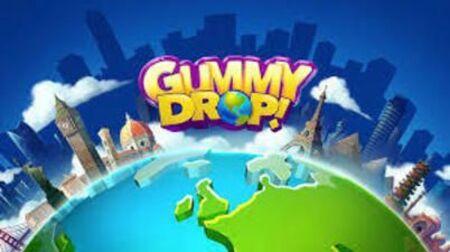 Gummy Drop Apk Mod Dinheiro Infinito