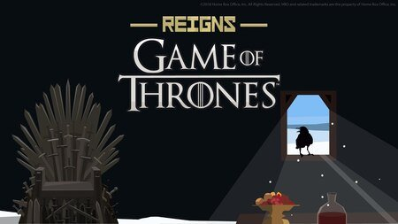 Reigns Game of Thrones Apk Mod Free