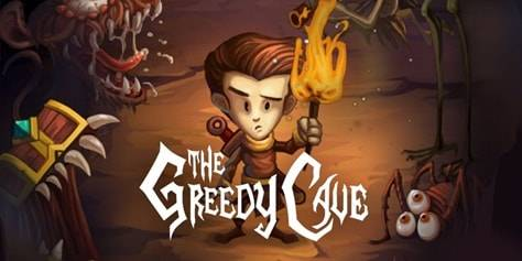 The Greedy Cave APK 003 min - The Greedy Cave v. 2.2.5 Apk Mod cristais Infinitos