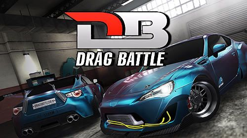 1 drag battle racing min - Drag Battle v. 3.25.01 apk mod DINHEIRO INFINITO