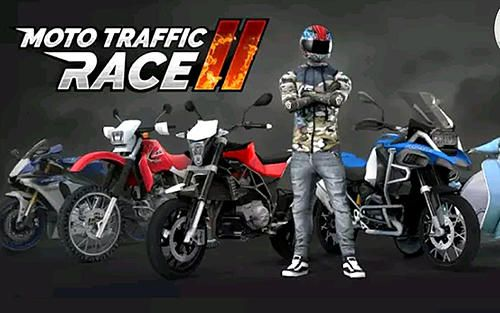 1 moto traffic race 2 min - Moto Traffic Race 2 Multiplayer v. 1.18.00 Apk Mod Dinheiro Infinito