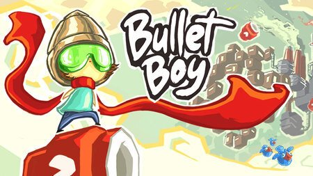 Bullet Boy Mod Apk Dinheiro Infinito