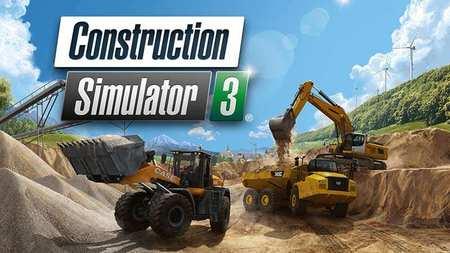 Construction Simulator 3 Apk Dinheiro Infinito Free