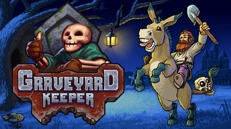 Graveyard Keeper Apk Mod DLC Desbloqueado Free
