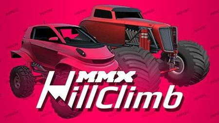 MMX Hill Climb Mod Apk Dinheiro Infinito