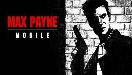 Max Payne Mobile Apk Mod Jogo Gratuito