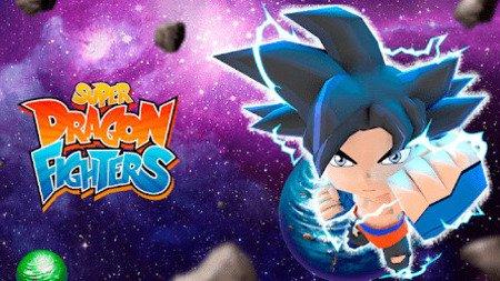 Super Dragon Fighters Apk Mod Desbloqueado